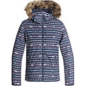 78b392020 Girls' Ski & Snowboard Jackets | Best Price Guarantee at DICK'S