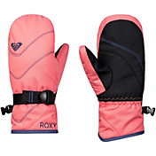 Roxy Girls' Jetty Mittens