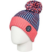 Roxy Girls' Snowflurry Beanie