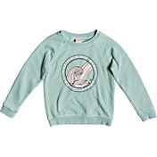 Roxy Girls' Because Of You Sweatshirt