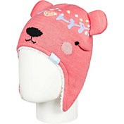 Roxy Girls' Bear Teenie Beanie