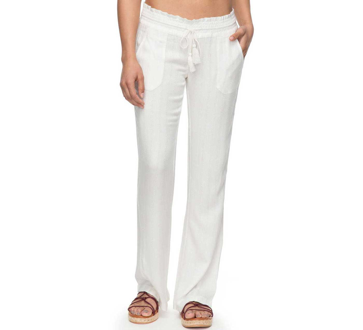 Roxy Women's Oceanside Vicose Pant