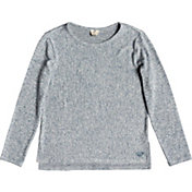 Roxy Girls' Cosy Day Long Sleeve Shirt