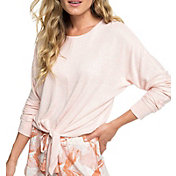 Roxy Women's After Sunrise Long Sleeve Shirt