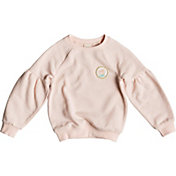 Roxy Girls' How Do I Sweatshirt