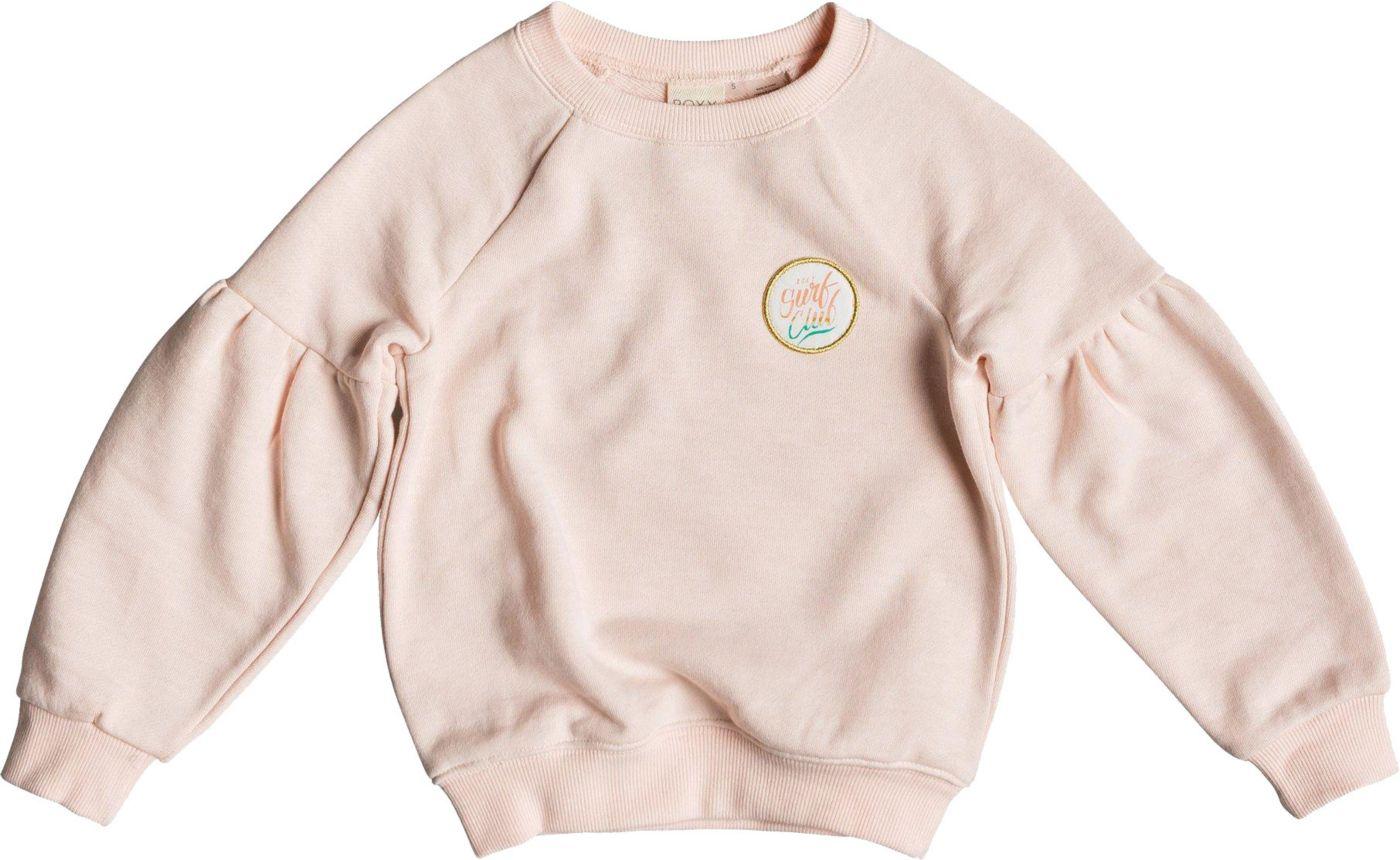 Roxy Girls' How Do I Sweatshirt