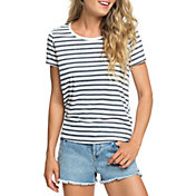 Roxy Women's Jungle Rules T-Shirt