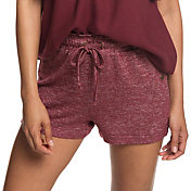 Roxy Women's Little Smile Cozy Short