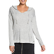 Roxy Women's Love In The Sky Pullover Hoodie
