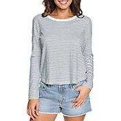 Roxy Women's Love Sun Long Sleeve Shirt