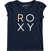 Roxy Girls' Moid T-Shirt