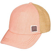 Roxy Women's Incognito Trucker Hat