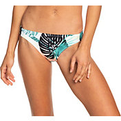 Roxy Women's Pop Surf Fitness Swim Bottoms