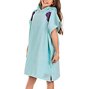 Roxy Girls' Pass This On Again Swim Cover Up Dress