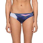 Roxy Women's Fitness 70s Bikini Bottom