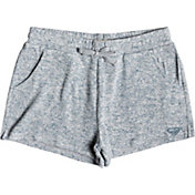 Roxy Girls' Salty Shell Beach Shorts