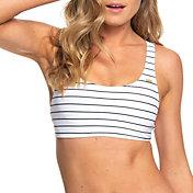 Roxy Women's Summer Delight Bralette Bikini Top