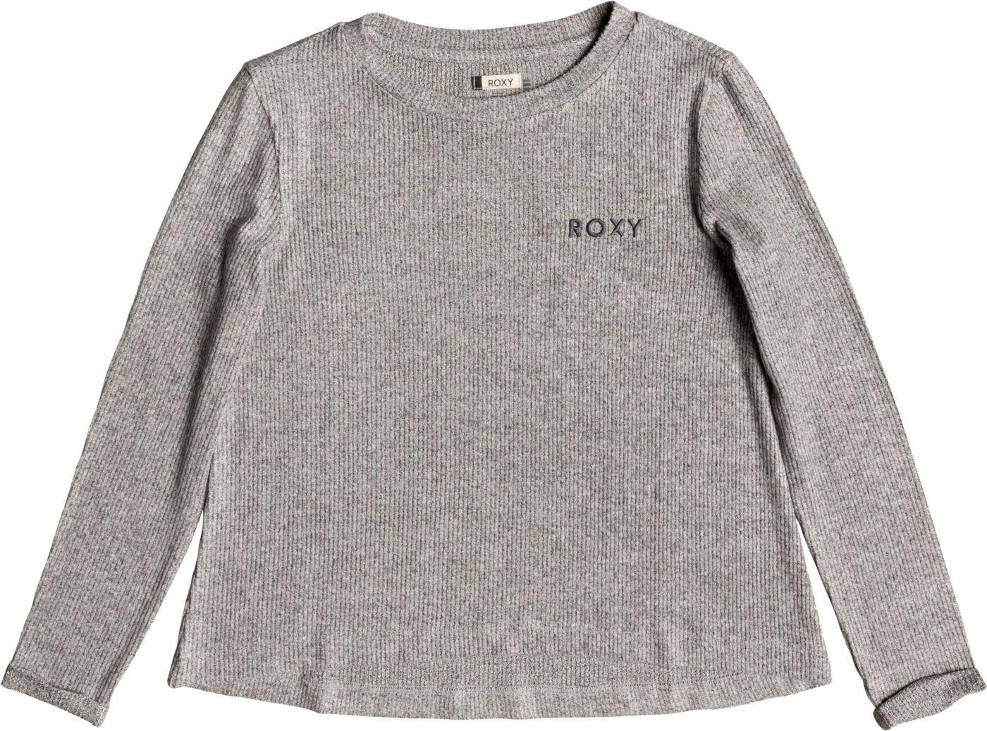 Roxy Women's Sea Skipper Long Sleeve Shirt