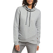 Roxy Women's Seasons Change High Collar Hoodie