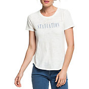 Roxy Women's Staycation T-Shirt