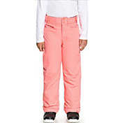 Roxy Girls' Backyard Girl Snow Pants