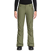 Roxy Women's Cabin Snow Pants