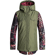 Roxy Women's Cedar Snow Jacket