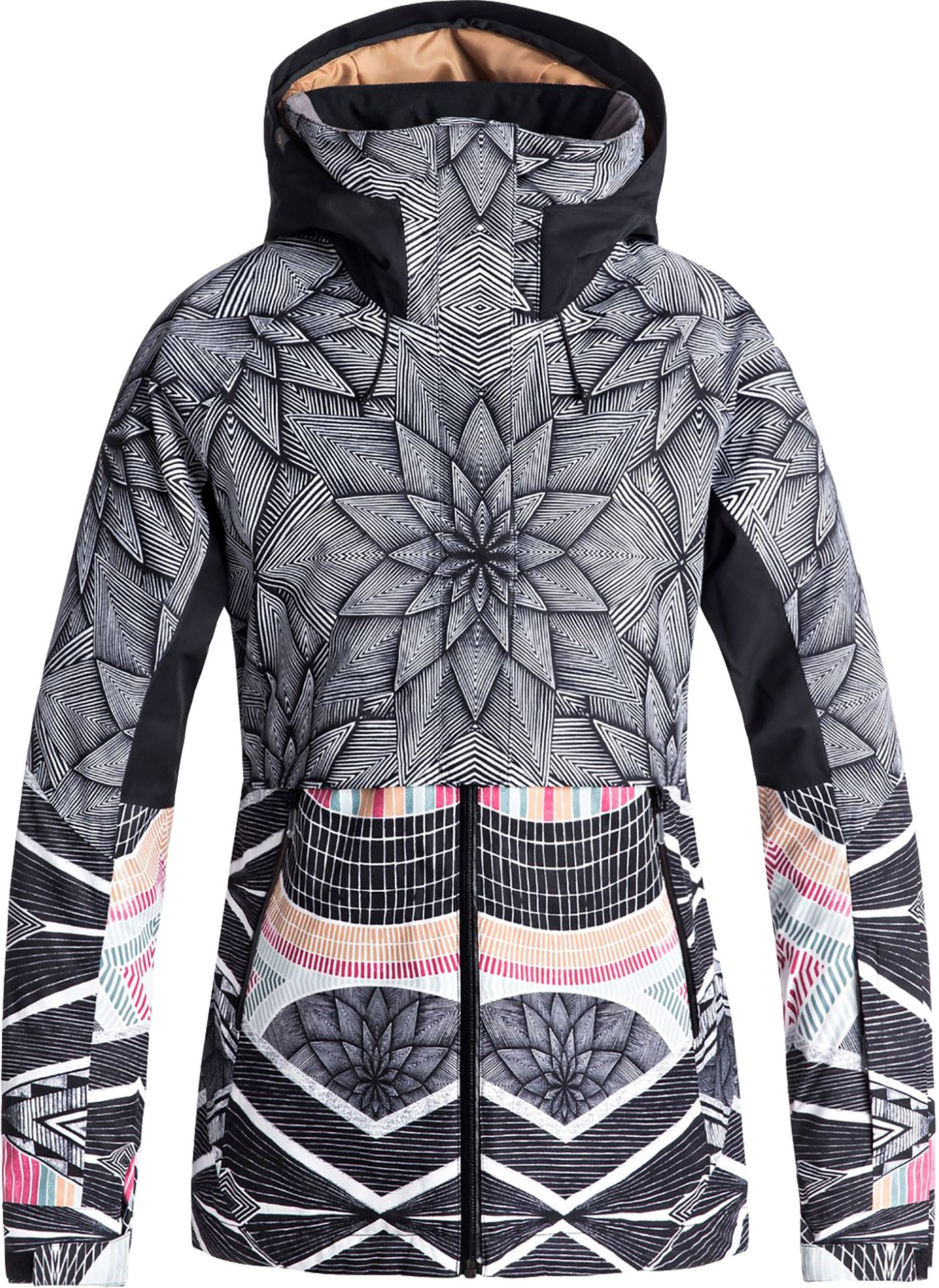 Roxy Women's Frozen Flow Jacket