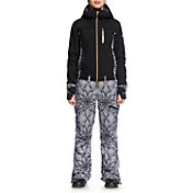 Roxy Women's Illusion Snow Suit