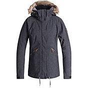 Roxy Women's Meade Snow Jacket