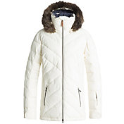 Roxy Women's Quinn Snow Jacket