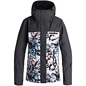 Roxy Women's Jetty 3N1 Snow Jacket