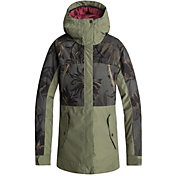 Roxy Women's Tribe Snow Jacket