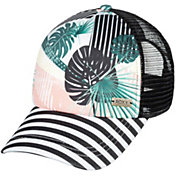 320a157e9b916 Product Image · Roxy Women s Water Come Down Trucker Hat
