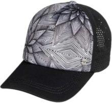 0cd91110976 Roxy Women  39 s Waves Machine Trucker Hat