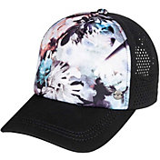 Roxy Women's Waves Machine Trucker Hat