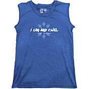 RIP-IT Girls' Cutoff Softball Shirt
