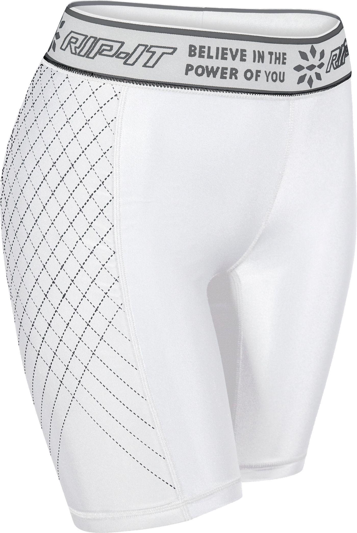 RIP-IT Women's Classic Softball Sliding Shorts