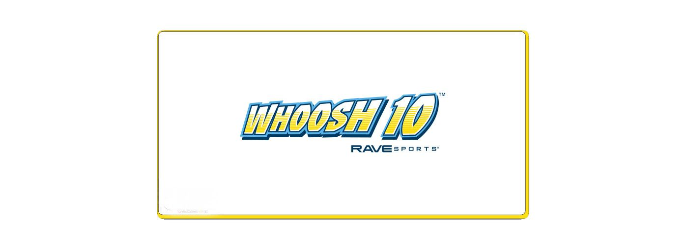 Rave Sports Water Whoosh 10 Floating Water Mat