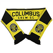 Ruffneck Scarves Columbus Crew Emblem Scarf