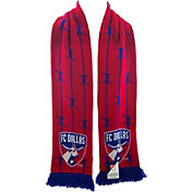 Ruffneck Scarves FC Dallas Barbed Wire Scarf