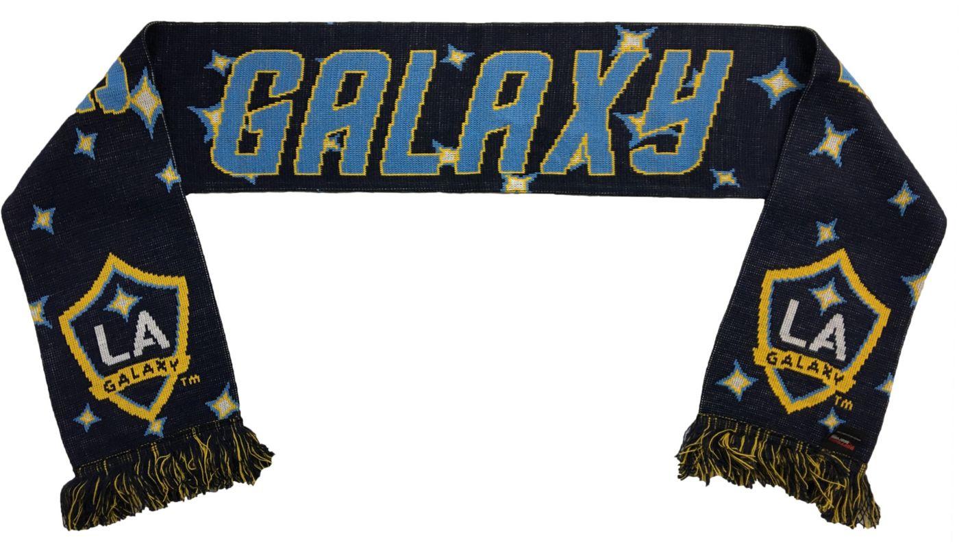 Ruffneck Scarves Los Angeles Galaxy Trekker Scarf