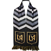 Ruffneck Scarves Los Angeles FC Chevron Scarf