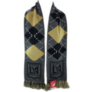 Ruffneck Scarves Los Angeles FC Argyle Scarf