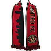 Ruffneck Scarves Atlanta United Skyline Scarf