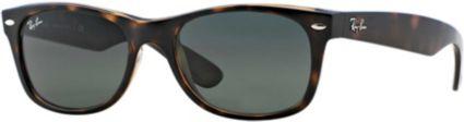 Ray-Ban Men's New Wayfarer Classic Sunglasses