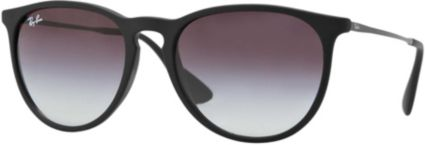 Ray-Ban Adult Erika Rubber Gradient Sunglasses