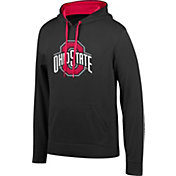 Top of the World Men's Ohio State Buckeyes Foundation Black Hoodie