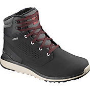 Salomon Men's Utility Winter ClimaSalomon Waterproof Winter Boots