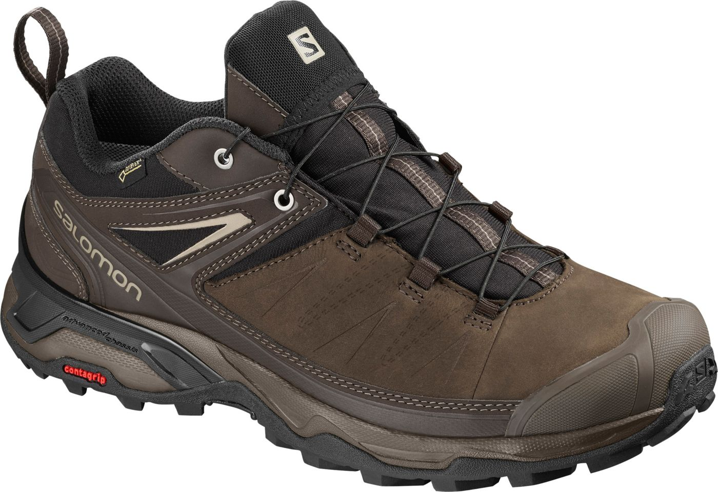 Salomon Men's X Ultra 3 LTR GTX Trail Running Shoes